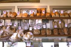 Pane d'Amore, the heart of Port Townsend's Uptown neighborhood is this classy little bakery. Mission Saving the world one loaf at a time. Company Overview Artisan bakery founded in 2003 with retail stores in Port Townsend, Sequim and Bainbridge Island.