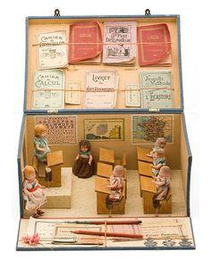Le coffre à jouer : les jouets du musée des Arts décoratifs comme vous ne les avez jamais vus - du 9 avril au 30 août 2015