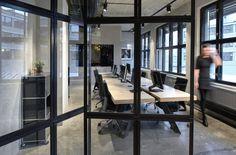 Bilderesultat for kreative kontorer