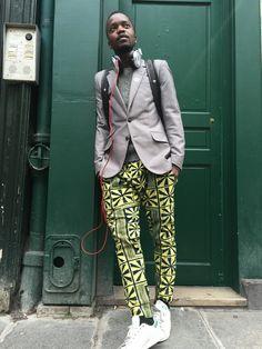 #fashion #StreetStyle #succeedinfashion #paris