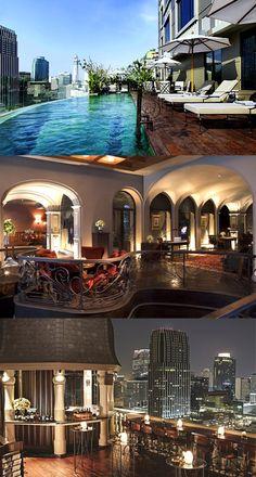 Hotel Muse - Bangkok