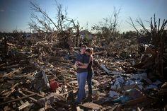 Tornadoes wreak havoc in US - The Big Picture - Boston.com