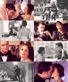 Find images and videos about love, gossip girl and blair waldorf on We Heart It - the app to get lost in what you love. Gossip Girl Chuck, Gossip Girl Blair, Gossip Girls, Chuck Bass, Celebrity Couples, Celebrity News, Estilo Blair Waldorf, Girls Tv Series, Blair And Serena
