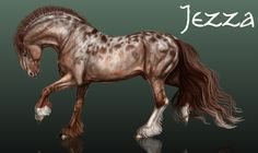 1267 Jezza by Vizseryn on DeviantArt
