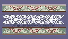 Православные узоры орнаменты церкви - Google keresés