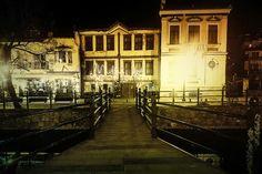 Φλώρινα (Florina) στην περιοχή Φλώρινα, Φλώρινα Crete Greece, My Photos, Mansions, House Styles, Places, Mansion Houses, Mansion, Palaces, Villas