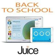 Da Juice fino al 1 novembre sconti su Mac e iPad per studenti universitari e docenti anche a tasso zero