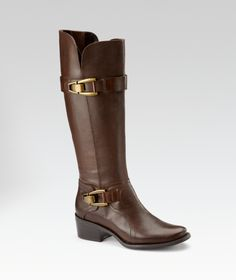 Denver Hayes Leather Riding Boot at Mark's Work Warehouse