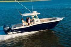 Tips about Purchasing Fishing Boats For Sale