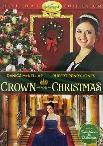 Amazon.com: Crown for Christmas: Danica Mckellar: Movies & TV