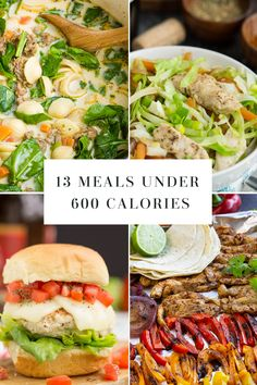 are healthy smoothie recipes recipes breakfast recipes rotisserie chicken recipes for one person recipes red meat recipes of broccoli recipes kid friendly dinner recipes with 7 ingredients or less 600 Calorie Dinner, 600 Calorie Meals, Meals Under 500 Calories, No Calorie Foods, Low Calorie Recipes, Healthy Dinner Recipes, Healthy Meals, Healthy Steak, Healthy Chef