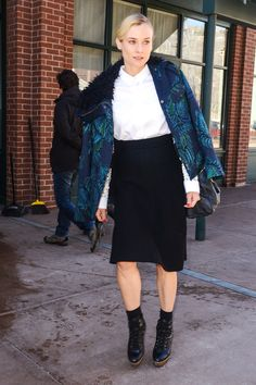 Diane Kruger :: Sundance Film Festival 2014