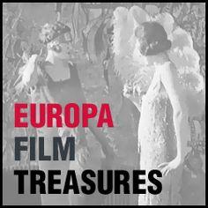 Europa Film Treasures - Los tesoros de las filmotecas europeas