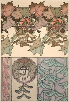 ART & ARTISTS: Alphonse Mucha - part 7