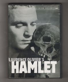 Laurence Olivier's Hamlet DVD (The Criterion Collection), Antique Alchemy