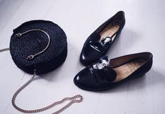 Minna Parikka SS15 Mousey / Nelliina Ss 15, Chanel Ballet Flats, Slippers, Shoes, Collection, Fashion, Moda, Zapatos, Shoes Outlet