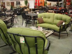 Outdoor Patio Furniture Charlotte NC, Oasis Pools Plus Outdoor Living  Showplace Charlotte, NC Showroom Part 72
