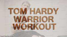 Secret behind of Tom Hardy Warrior Workout: So, he used Athlean-X for boosting energy to do heavy workout. His routine was very tough READ MORE!