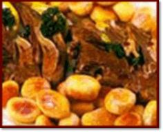 Ricette > Calabria > Secondi: Capretto alla silana