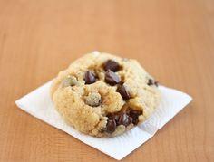 5 Minute Cookie   Kirbie's Cravings   A San Diego food blog
