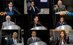 VIDEO: DEFIENDEN Legislador@s PAN  A LOS SONORENSES: RECHAZAN AUMENTO DEL AGUA EN HILLO Y CAJEME, NUEVA DEUDA ESTATAL, AUMENTO DE SUELDOS A LOS ALTOS FUNCIONARIOS Y REDUCCIÓN DE LA OBRA PÚBLICA Luis Serrato Castell Javier Dagnino David Galvan Lina Acosta