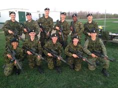 Military Uniforms, Military Men, Canadian Army, Armed Forces, Warriors, Modern, Art, Gatos, Special Forces