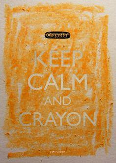 Cray-on.