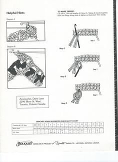 ... DIAGRAMS FOR THE LACY CHEVRON <b>AFGHAN</b> <b>PATTERN</b>~ PART 2 (<b>Breaking</b> <b>amish</b>