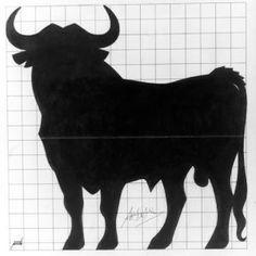 Manolo Prieto boceto_1954