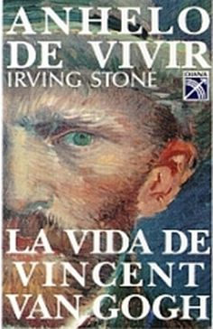 un libro que logró mantener mi atencion por horas y horas, despues de este libro, fué que entendi el estilo de Van Gogh