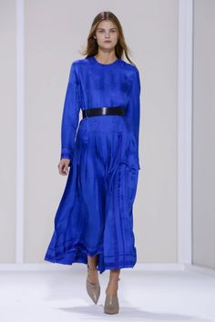 Hermes Ready To Wear Spring Summer 2016 Paris - NOWFASHION