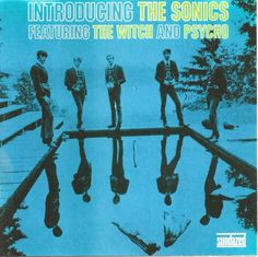 "The Sonics ""Introducing The Sonics"""