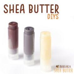 Baraka Shea Butter, Some Favorite Shea Butter DIYs Diy Skin Care, Skincare Routine, Lotions, Superfood, Natural Skin Care, Soaps, Shea Butter, Scrubs, Diys