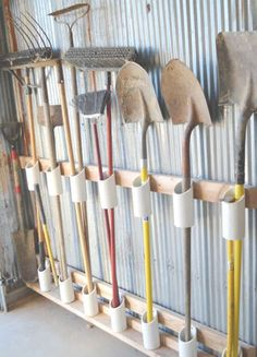 espace de jardinage garage : 10 astuces pour tirer le meilleur parti d'un garage
