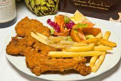 Braciole d'abbacchio fritte Kosher Recipes, Frittata, Tandoori Chicken, Cooking, Ethnic Recipes, Advertising, Food, Cuisine, Kitchen