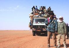 Migranti, così si ferma l'esodo dall'Africa