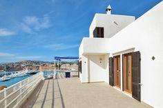 Lovely mediterranean villa in Port Adriano