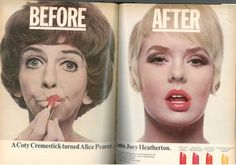 "11 Incredible Ads From a 1966 Issue of ""Cosmo"" - Cosmopolitan"
