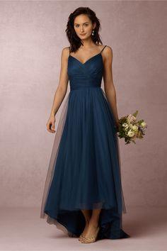 BHLDN Brinkley Dress in  Bridesmaids Bridesmaid Dresses at BHLDN