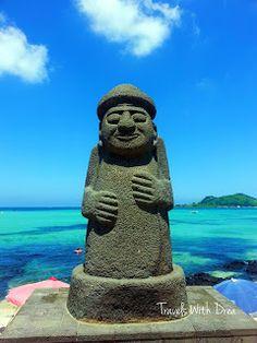 Travels With Drea: Jeju Island, the Hawaii of South Korea
