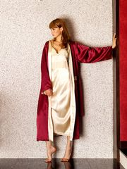 Kumi Long Robe
