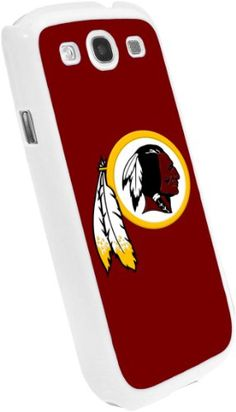 awesome Forever Collectibles Washington Redskins Team Logo Hard Snap-On Samsung Galaxy S3 Case  Forever Collectibles Washington Redskins Team Logo Sg3 Hard Cover Product Features  Snap-on case features a cutting edge 3-D design Lightweight PVC Pl... http://mobileclone.com.au/cell-phones-mp3-players/cell-phone-accessories/cases-covers/forever-collectibles-washington-redskins-team-logo-hard-snap-on-samsung-galaxy-s3-case/