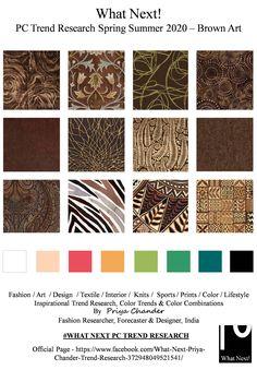 #Brown #browncolor #SS2020 #earthycolors #brownart #fashion #springsummer2020 #fashionforecasting #NYFW #LFW #PFW #MFW #fashionweek #fashionforecast #fashiontrends #summerprints #menswear #textiles #womenswear #kidswear #textileart #colorforecast #homedecor #fashionindustry #fashionresearch #trendsetter #fashioninfluencer #moodboard #fashiondesigner #forecasting #screenprinting #fashionfabrics #couture #prints #ADcampaign #interiors #fashiontrends #colorforecast #textures