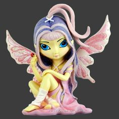 Wish By Jasmine Becket-Griffith