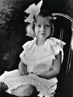 Little Edie Beale