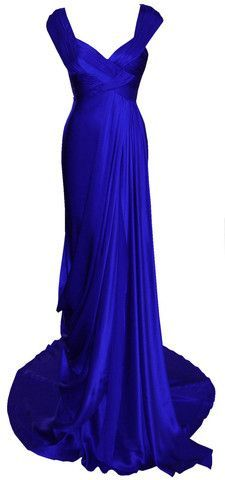 Royal Blue Prom Dress,Prom Gown,Prom Dresses,Sexy Evening Gowns,New