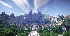 Minecraft building ✿ ☻. ☺ ☺