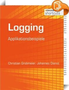 Logging    ::  Mithilfe von Logging-Maßnahmen können Unregelmäßigkeiten im System frühzeitig erkannt und Daten, die aufgrund eines Fehlers verloren gegangen sind, schnell wiederhergestellt werden. Dieser shortcut blickt auf verschiedene Applikationsbeispiele im Bereich Logging. Kapitel 1 befasst sich mit dem Logaggregator Apache Flume. Dieses verteilt arbeitende System sammelt, aggregiert und bewegt große Mengen an Logdaten. Es wird ein Vergleich zwischen Apache Flume und logstash hera...