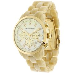 Reloj yess dama dorado mercadolibre