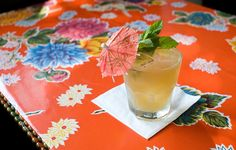 5 Surprisingly Worst Drinks You'll Order At The Bar This Summer